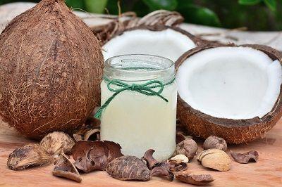 ココナッツ 糖質