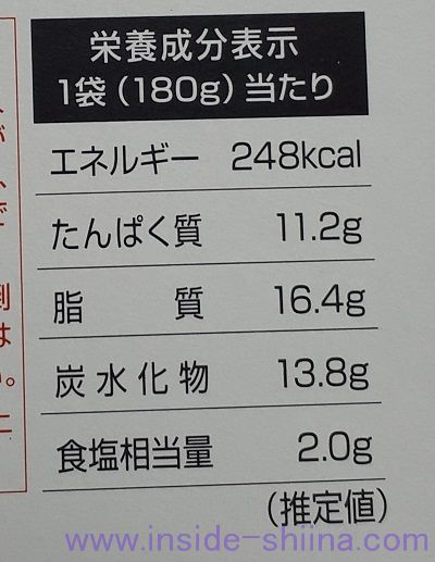 11種類のスパイスと国産鶏スパイシーカレー(ISETAN MITSUKOSHI THE FOOD) カロリー 糖質