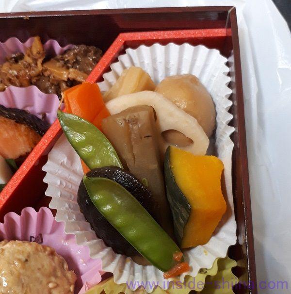 日本ばし大増の江戸うま煮