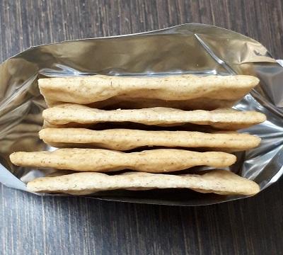 チーズonクラッカー 1袋5枚入り
