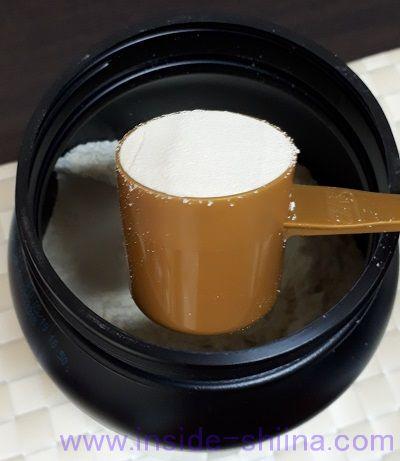 ゴールドスタンダード バナナクリーム カップ
