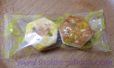 ロッテ パイの実シェアパック 個別包装