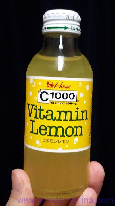 C1000 ビタミンレモンは太る?効果とカロリー、糖質は!