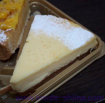 NYチーズケーキ(ミニストップ) カロリー 糖質