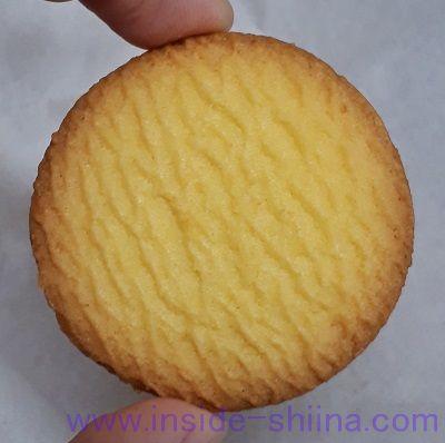 森永製菓 ムーンライトクッキーの大きさ(直径)は!