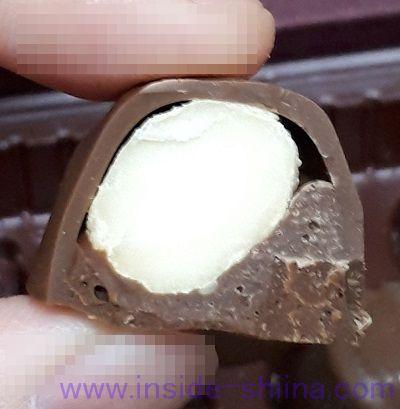 ロッテ マカダミアチョコレート 丸ごと1粒