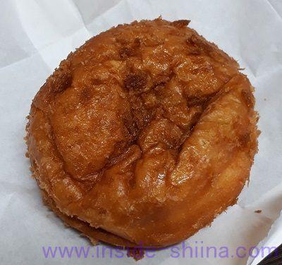 惣菜パン3種(サンメリー) カレーパン