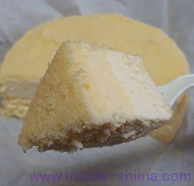 ルタオのチーズケーキ「ドゥーブルフロマージュ」、おすすめです!