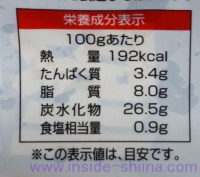 大阪王将 堅焼きつまみ餃子216g カロリー 糖質
