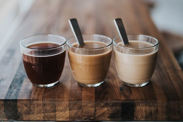 明治コーヒーのカフェイン含有量!