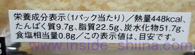 チーズスフレ カロリー 糖質