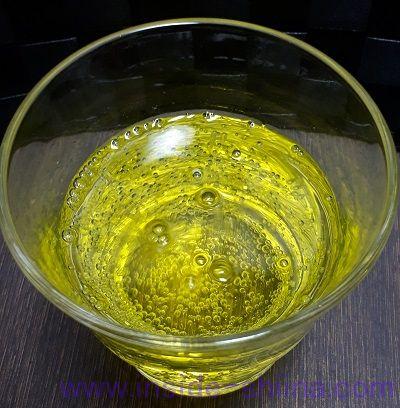 リアルゴールド 黄金色