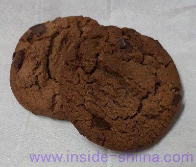 森永製菓のチョコチップクッキー、おすすめです