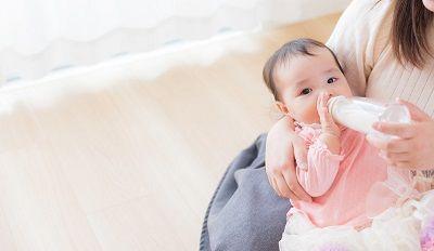 天然水 ピュアの森と赤ちゃんの相性は!