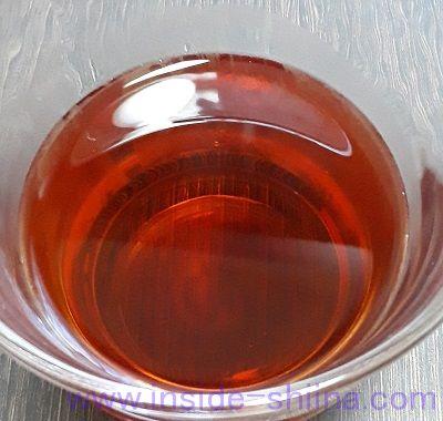 赤い藪の奇跡!ルイボス茶の味は!