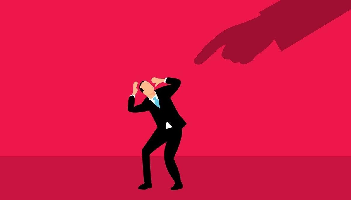 仕事や職場の嫌いな上司への対策