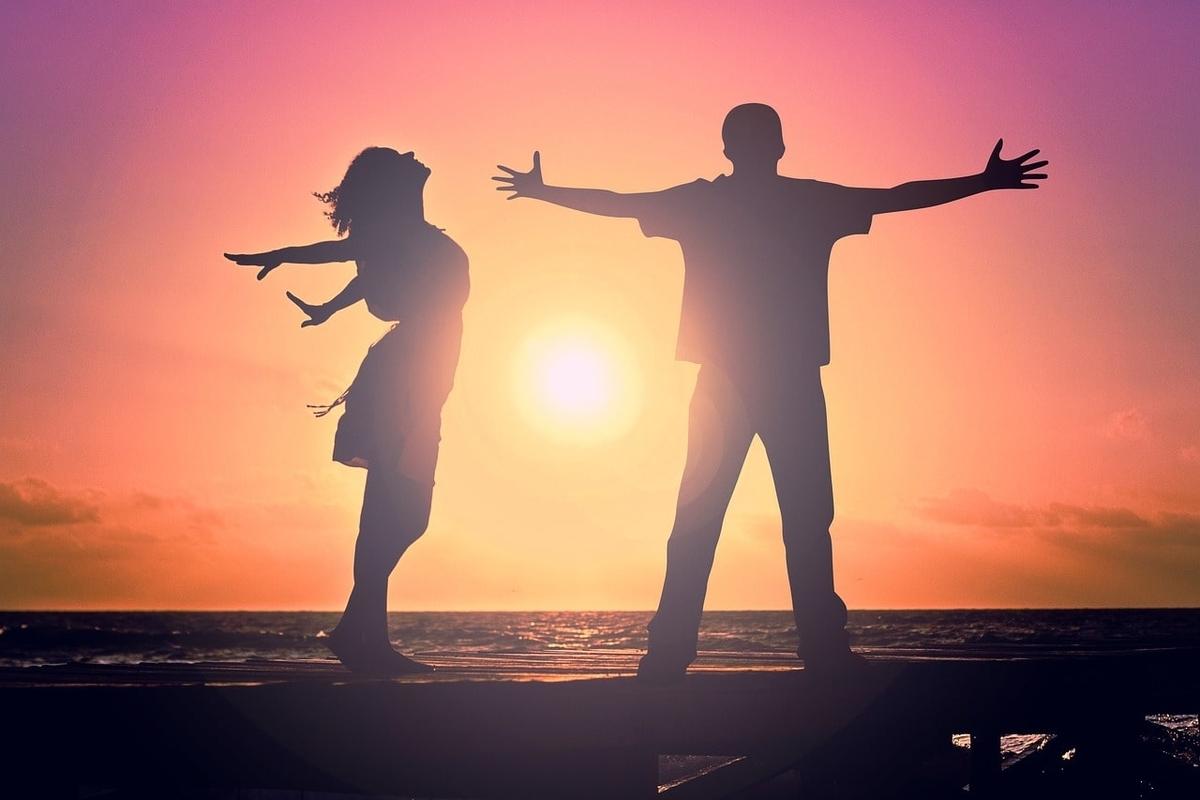 自分の人生とはを見つめ直すときに役に立つ人生の幸せについての考え方