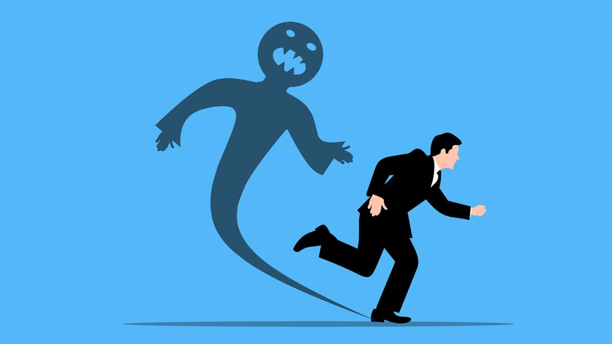 仕事や職場の人間関係のストレス