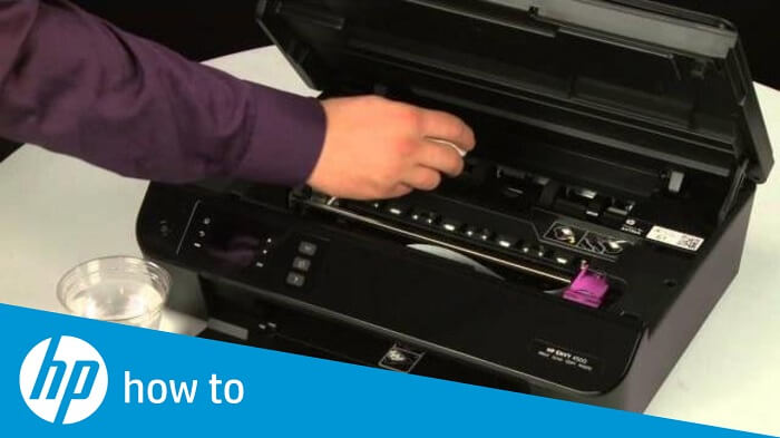 Fix HP Printer Keeps Jamming Problem