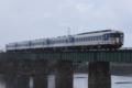 磐越西線9216D 急行「新潟色キハ58・52」号:キハ58677+キハ52102+キハ52120+