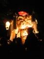 2009祭 新居浜 太鼓台 1