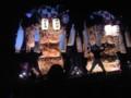2009祭 新居浜 太鼓台 3 中萩地区 夜太鼓