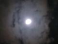 リアル月に叢雲