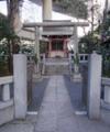 兜神社2011
