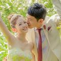 [IVY BRIDE][前撮り]プロフィール写真181005