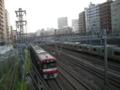 [横浜][鉄道]青木橋