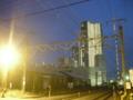 [横浜][鉄道]踏切から