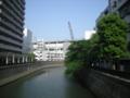 [東京][鉄道]呑川