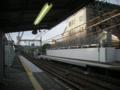 [鉄道][横浜]杉田駅の延長ホーム