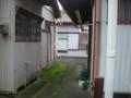 [横須賀]工場の裏