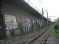 [西区][貨物列車]貨物線