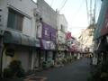 [横須賀]歓楽街の真ん中