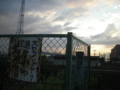 [川崎][貨物列車]塩浜機関区