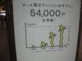[西区][横浜駅][キャラクター]ウナギノボリ!