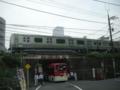 [東京][JR][バス]交差