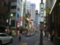 [東京]八重洲仲通り