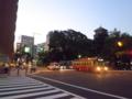 [中区][バス]神奈川県庁