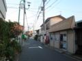 [横須賀]さらに歩いて