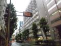 [神奈川区]大雨注意