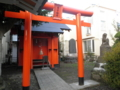 [横須賀]小さな神社