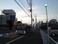 [横須賀][バス][京急]バス通り