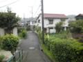 [横須賀]駅前