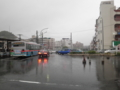 [金沢区][京急][バス]雨再び強し