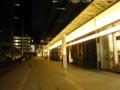 [神奈川区]光の柱