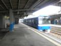 [横須賀][京急]青が行った