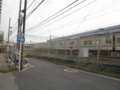 [磯子区][京浜東北根岸線][横浜線]折り返し